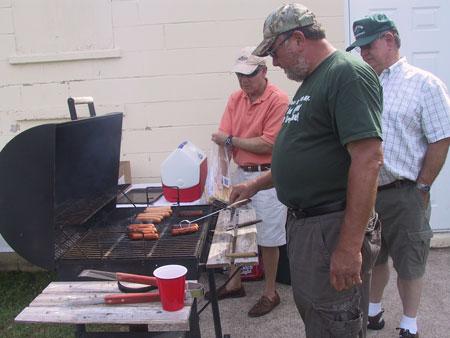 Community Dinner 06-04-2011