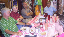 ECM Breakfast 08-13-2011